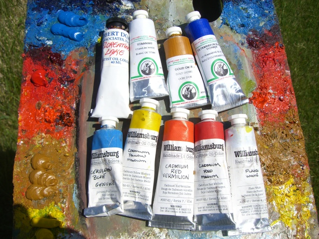 art supplies in america marc dalessiomarc dalessio