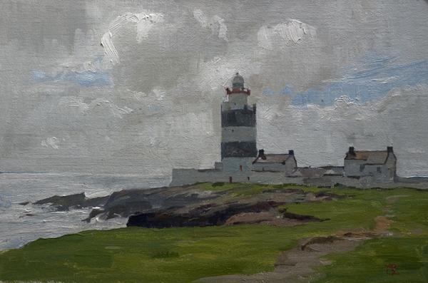 ec6658f03 Art in the Open Paintings (Wexford, Ireland) | Marc DalessioMarc ...